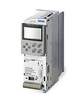 Частотник Lenze 8200 Vector 0,18 кВт 1-ф/220 E82EV251K2C