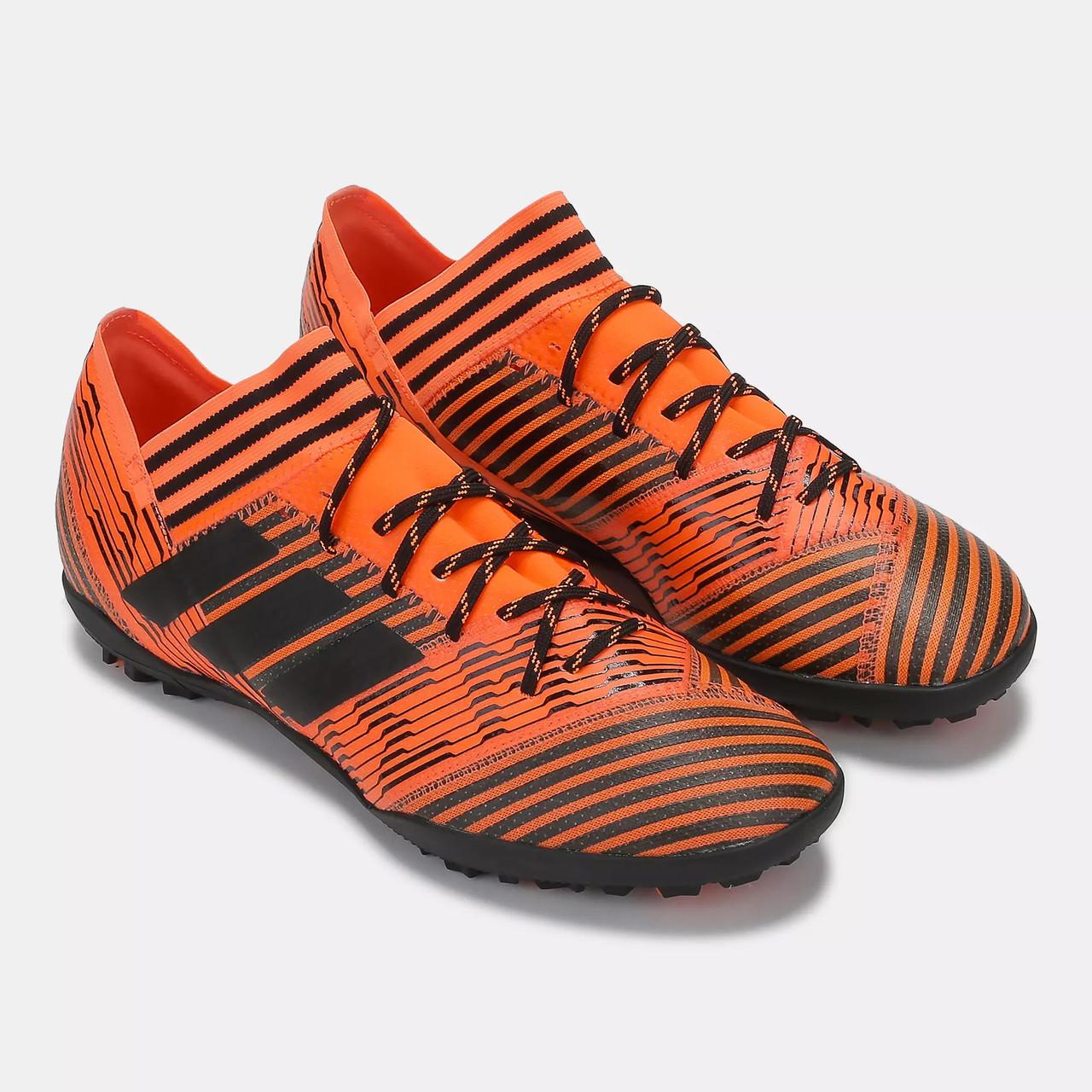 Сороконожки Adidas Nemeziz Tango 17.3 TF BY2827