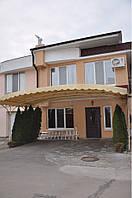 Дом Черноморская Ривьера, село Фонтанка, фото 1