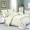 Комплект постельного белья в кроватку для новорожденных