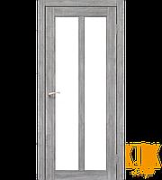 """Межкомнатная дверь коллекции """"Torino"""" TR-02 (еш вайт)"""