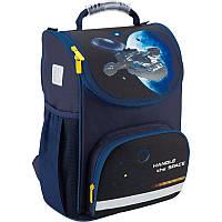 Рюкзак школьный каркасный Kite Space trip K18-701M-1