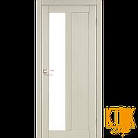 """Межкомнатная дверь коллекции """"Torino"""" TR-03 (дуб беленый)"""