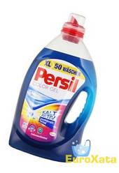 Гель для стирки Persil Color Gel 3.650 л