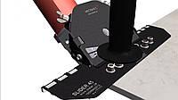 Насадка для угловой шлифовальной машины 125 мм - MECHANIC Slider 45