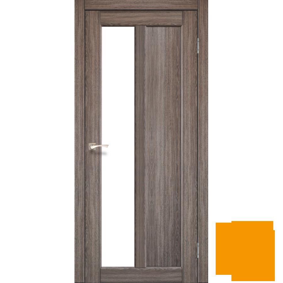 """Межкомнатная дверь коллекции """"Torino"""" TR-03 (дуб грей)"""