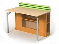 Письменный стол Bs-08-2 Active