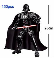 Звёздные войны Star Wars Дарт Вейдер конструктор