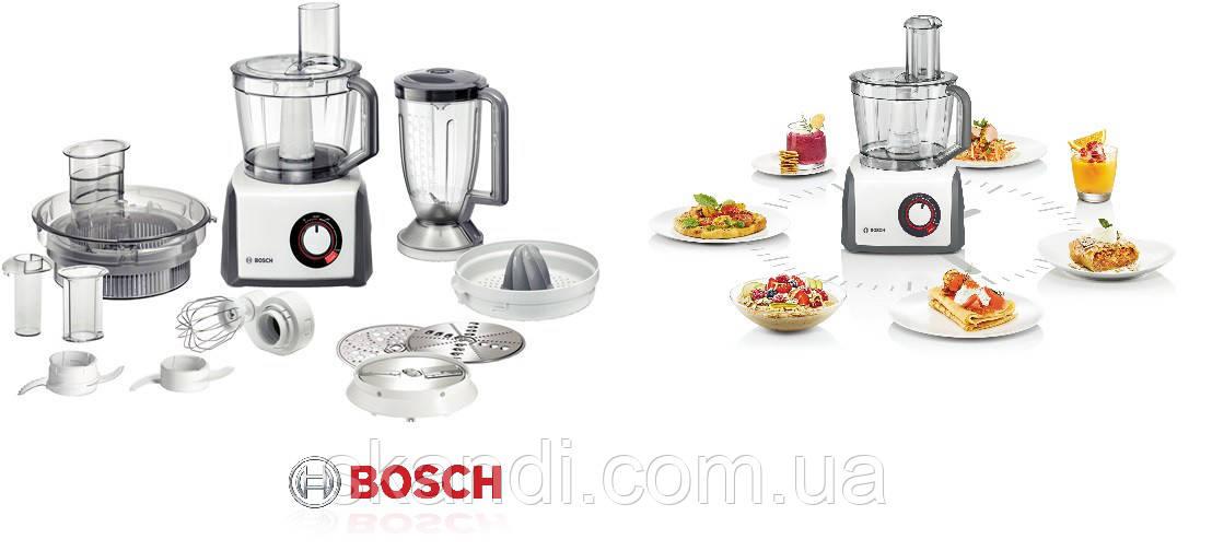 Кухонный комбайн Bosch 3,9 Л 1000W