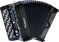 Цифровой баян Roland FR-3xb Black