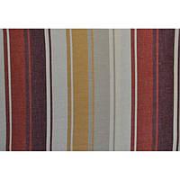 Ткань Acrilfashion Dralon MTX001-003 бежево-терракотовые полосы