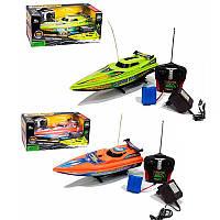 Катер на радиоуправлении Speed Boat 26A-35: размер 33см, аккумулятор
