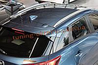 Рейлинги на крышу для Mazda CX-32015-2016, фото 1