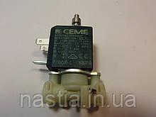 5213218261 Електроклапан гарячої води(EC/EN/F), 230V, 3bar, 5330VN2 7P55AVF, на 3 входи, DeLongi