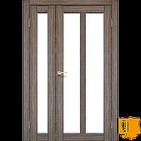 """Межкомнатная дверь коллекции """"Torino"""" TR-04 (дуб грей)"""