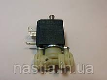 5213214031 Електроклапан гарячої води(ECAM), 230V, 3bar, 5301VN2 7P51APX, на 3 входи, DeLongi