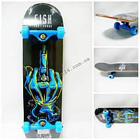 Скейтборд Fish Skateboard Finger (Фінгер), до 90 кг