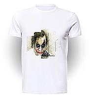 Футболка GeekLand Джокер Joker рисунок JO.01.002