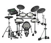 Электронная барабанная установка Yamaha DTX900K