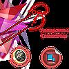 Спортивные наушники Promate Jazzy Red, фото 4