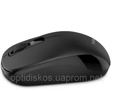Беспроводная мышка HAVIT HV-MS626GT, USB, черно-красная, фото 2