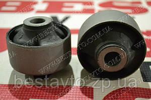 Сайлентблок переднього важеля задній coupe 01-/sportage/tucson/cerato 1.6