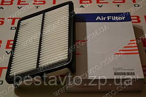 Фільтр повітряний elantra 1.6 1.8 03/tuscon 2.0 crdi/cerato 2.0 crdi/sportage 2.0 crdi