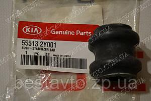 Втулка стабилизатора задняя ix35 (tm) 10-/sportage (sl) 10-