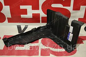 Защита двигателя правая пластиковая elantra 2010-/i30 2012-