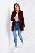Качественное молодежное пальто весна-осень