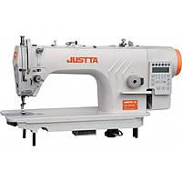 Прямострочная швейная машина JT-9911-D3H с автоматикой ,обрезкой нити и встроенным сервомотором