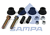 Ремкоплект кабины MERCEDES-BENZ NG/MK/SK 6203100177, SAMPA