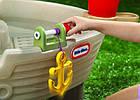 Детский водный столик Пиратский корабль Little Tikes 628566 для детей, фото 3