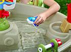 Детский водный столик Пиратский корабль Little Tikes 628566 для детей, фото 4