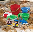 Детский водный столик Пиратский корабль Little Tikes 628566 для детей, фото 5
