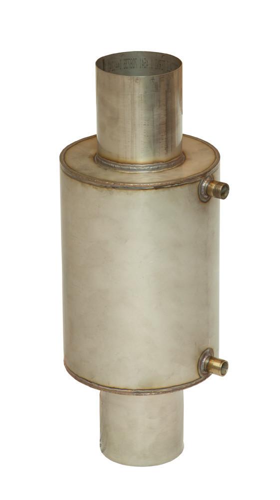 БАК теплообменник  17,5 л диам 130