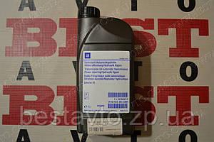 Масло гідропідсилювача/акпп dexron vi 1l