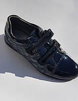 Весенние туфли для девочки 33 - 38 размеры