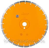 Алмазный диск Distar 1A1RSS/C3 410 x 3,8 x 15 x 32 Sandstone 1500 (14327139027)