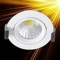 Встраиваемый светильник LED-44/8W, фото 1