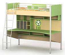 Кровать+стол Bs-16-1 Active