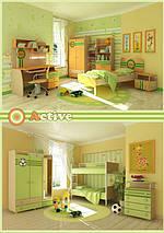 Кровать+стол Bs-16-1 Active, фото 3