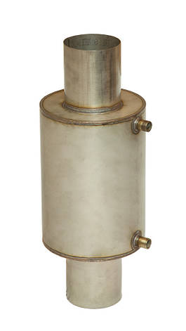 БАК теплообменник  15,5 л диам 120, фото 2