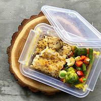 Корисні страви з риби