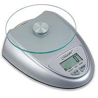 Кухонные электронные весы Maestro (от 1 гр.до 5 кг. Жк-дисплей,авто выключение)
