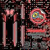 Спортивные наушники Promate Swank Pink, фото 5