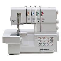 Оверлок Minerva M2050PRO