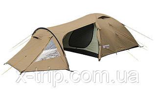 Трехместная туристическая палатка Terra Incognita Geos 3