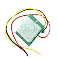 TDL-718A Pir sensor 12v Инфракрасный датчик движения 12v
