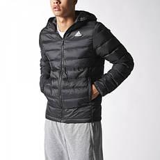Куртка  пуховик adidas basik jkt, фото 2